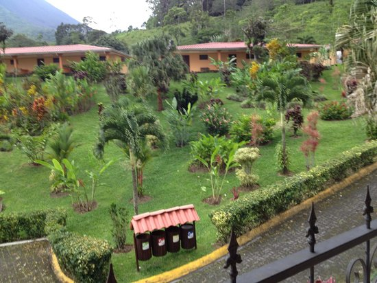 Los Lagos Hotel Spa & Resort: View of other Units at Resort