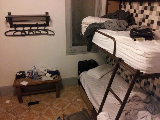 Quarto picture of casa gracia barcelona hostel barcelona tripadvisor - Casa gracia barcelona hostel ...