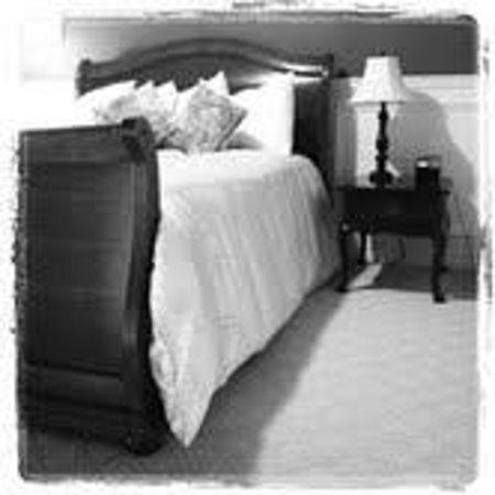 BranCliff Inn: Bedroom Loft