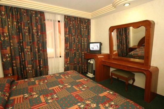Hotel Cantera Real: Hab. Std. Interior