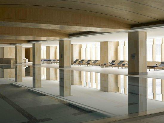 Kerry Hotel Beijing: Kerry Sports-Pool