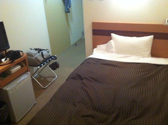 Hotel Promote Hakodate: Room