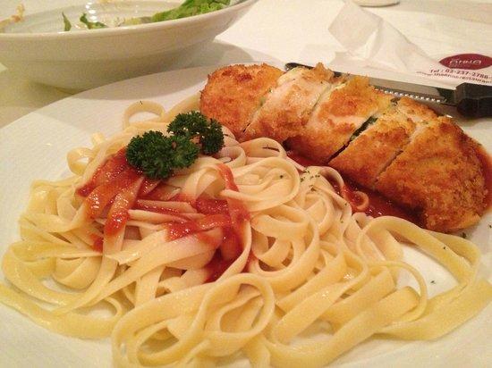 Anna & Son Cuisine: Godonbleau Chicken