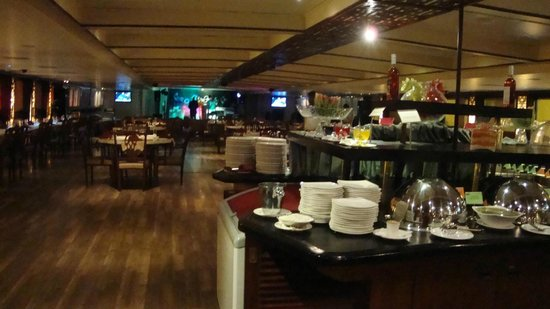 Casino royal cruise goa