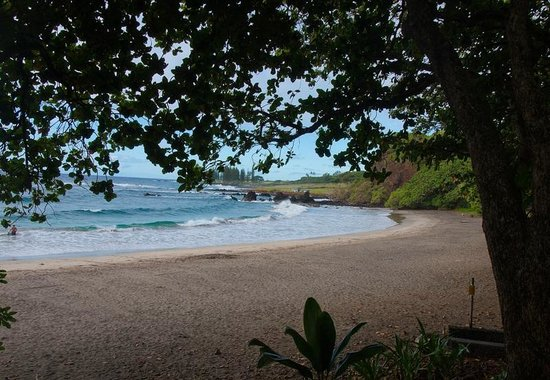 Hamoa Beach: Hamoa Bay