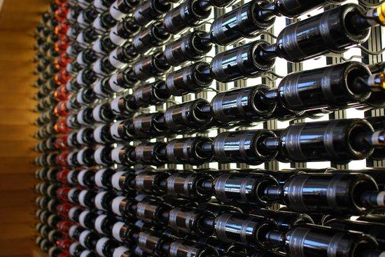 Etude Winery: Wall O' Wine