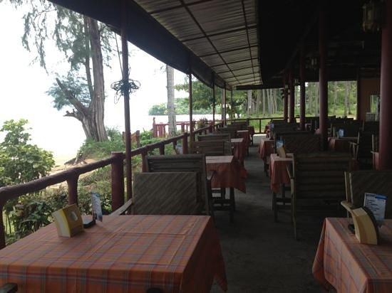 Ruean Siam Restaurant: restaurant