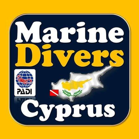 Marine Divers: dive cyprus