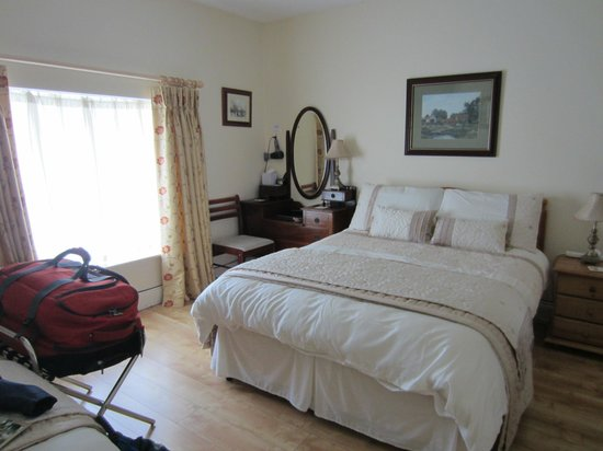O'Driscoll's Bed & Breakfast: very clean and comfortable room