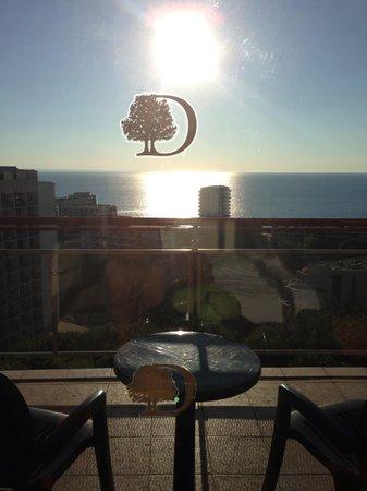 DoubleTree by Hilton Varna - Golden Sands: michelvanhaecke71@gmail com