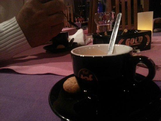 Le B: Café