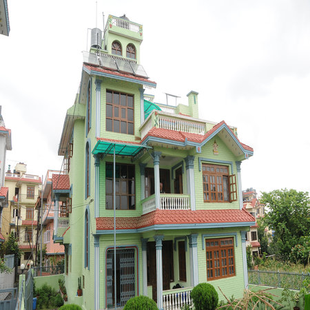 Eco Homestay: getlstd_property_photo