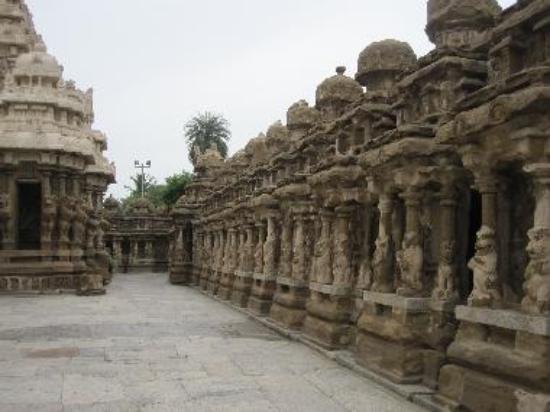 Kailasanathar Temple1