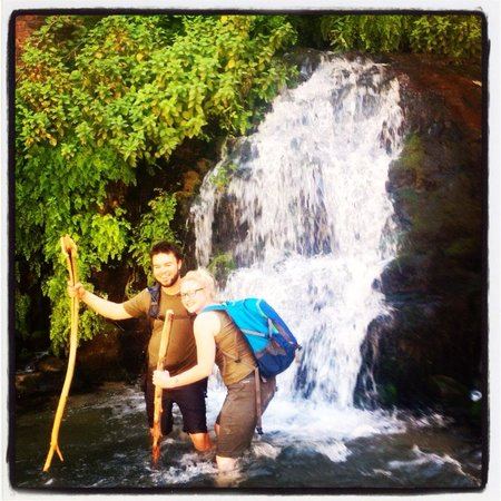 Zion Rock & Mountain Guides: I love the world and sometimes people