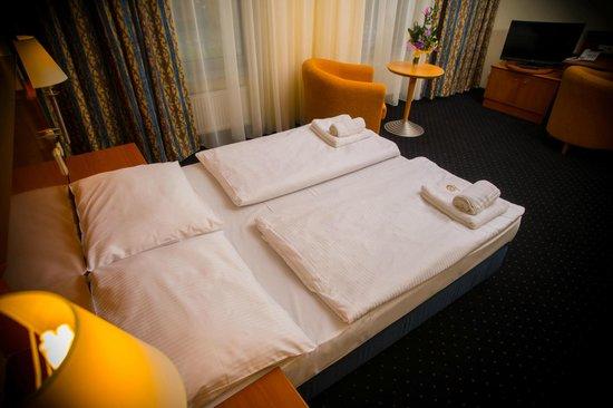Hotel Sofia: DBL room