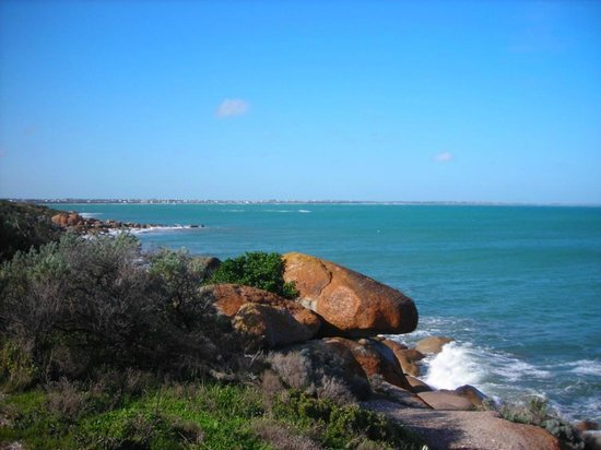 Port Elliot Holiday Park: Port Elliot
