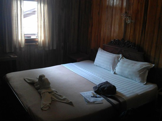 Rim Vang Guesthouse: Double room