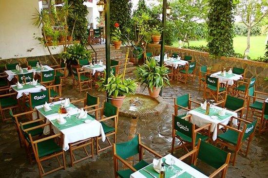 Restaurante Flor de Limonero