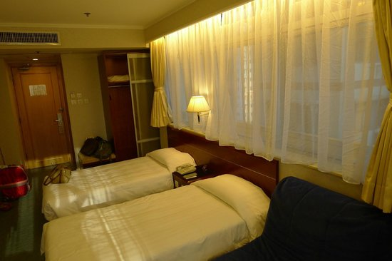 West Hotel: Room 2