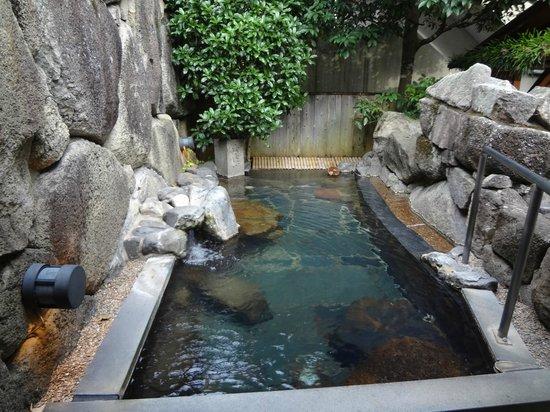 Sumiya Kihoan : Men's public bath