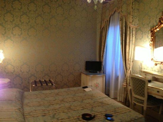 Hotel Ca' Dogaressa: Standard Room
