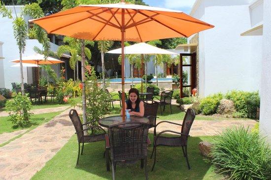 Billiards area at the reception area Picture of Acacia Tree