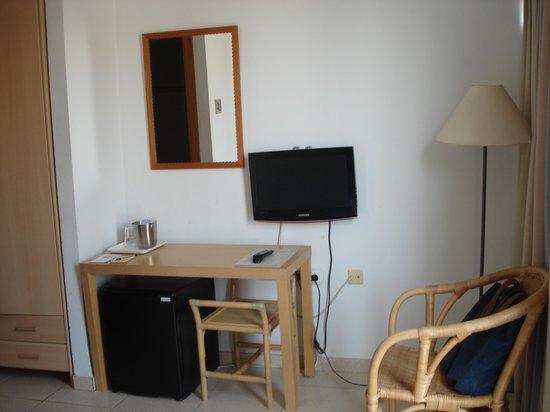 Hotel Miramar: camera singola