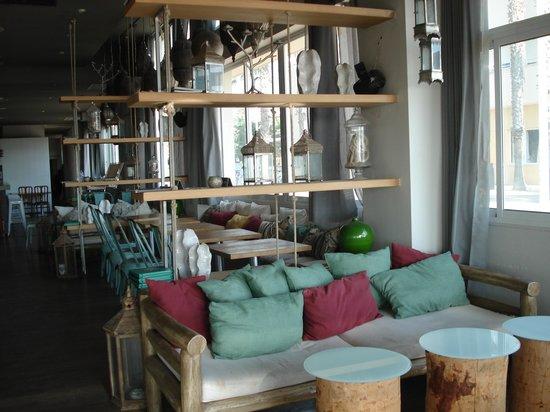 Hotel Miramar: bagno