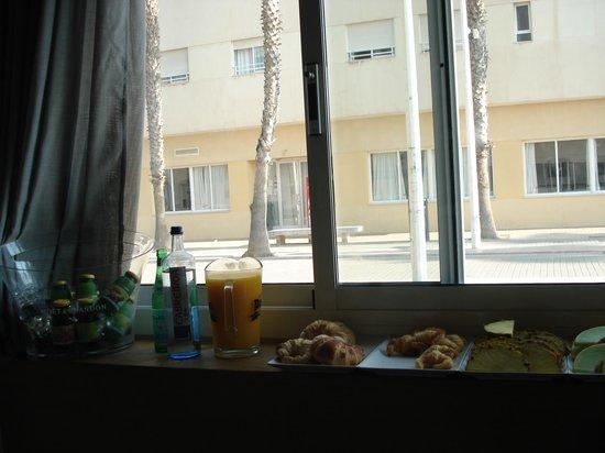 Hotel Miramar: atuaire