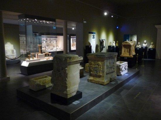 Alanya Arkeoloji Muzesi