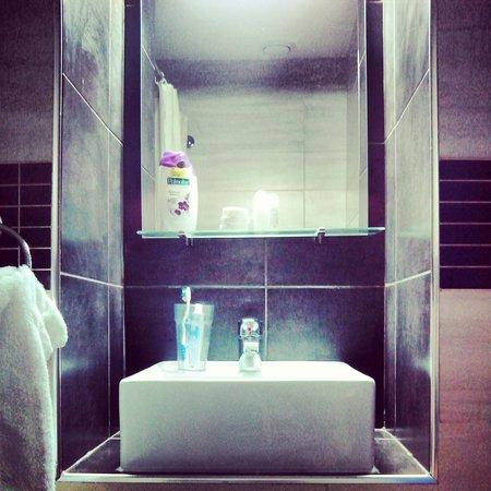 Mariandy Hotel: bathroom