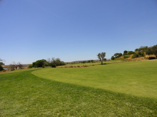 Onyria Palmares Golf : Great Fairways
