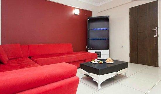 Algani Residence: R3