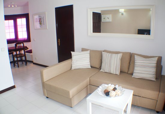 Club Atlantico: Dining room