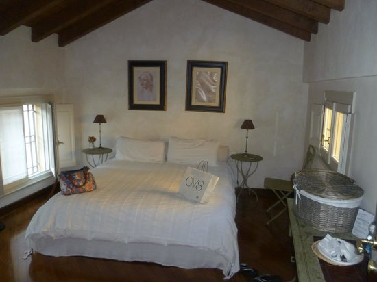 Casa del Teatro Bed & Breakfast: Camera