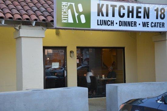 Kitchen  Kosher Restaurant Scottsdale