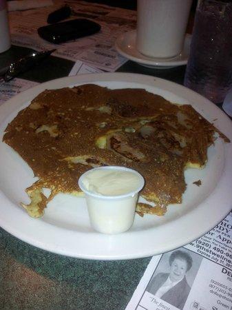 Bay Family Restaurant Le Pancake