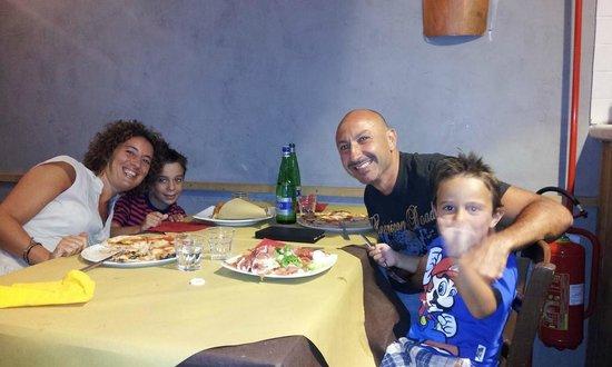 Fratelli La Bufala : Famiglia Orsini di Roma