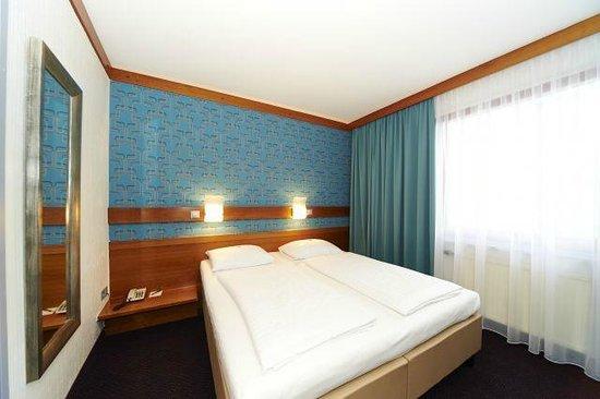 Hotel Viennart am Museumsquartier: Standard Zimmer