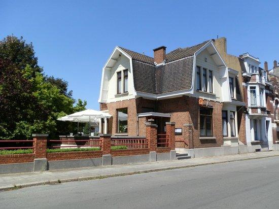 La Louvière, Belgien: restaurant Céma Passion