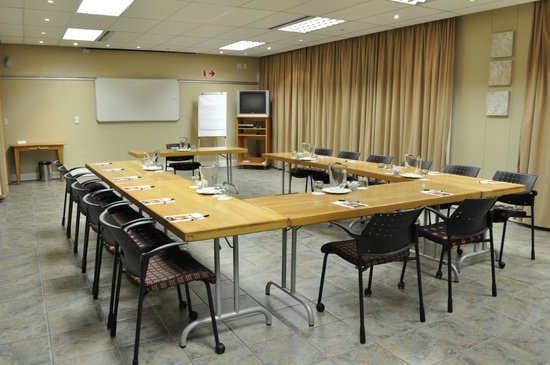 Kolping Guest House & Conference Centre: Conference venue