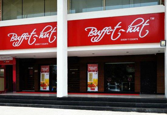 Buffet Hut