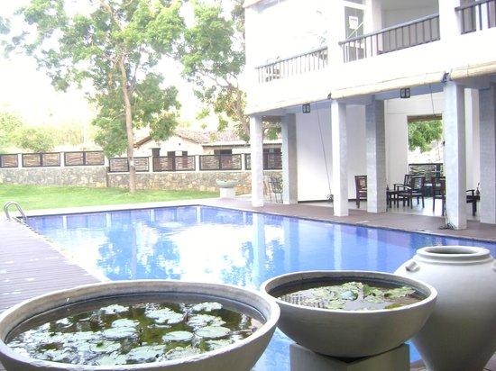Sorowwa Resort & Spa: The pool