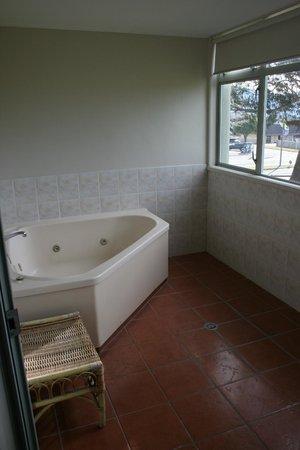 ريدجز روتوروا: spa