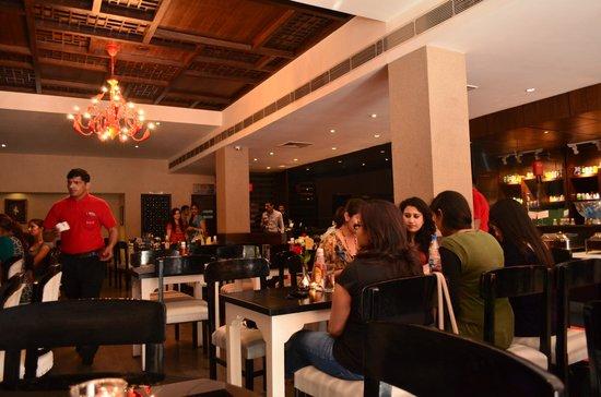 Sensational Our Restaurant Picture Of Buffet Hut Chandigarh Tripadvisor Download Free Architecture Designs Rallybritishbridgeorg
