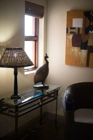 Premier Hotel Edwardian: Hotel Interior