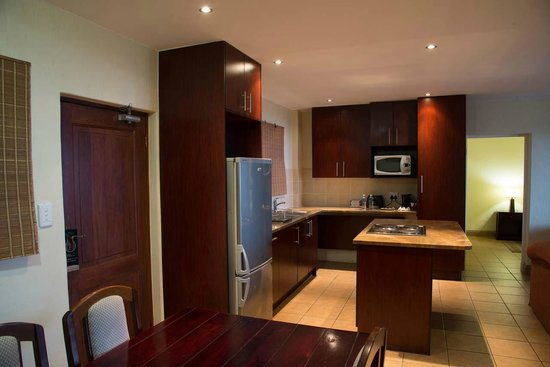 Splendid Inn Port Edward: Hotel Interior
