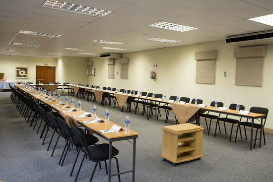 Splendid Inn Port Edward: Conferencing