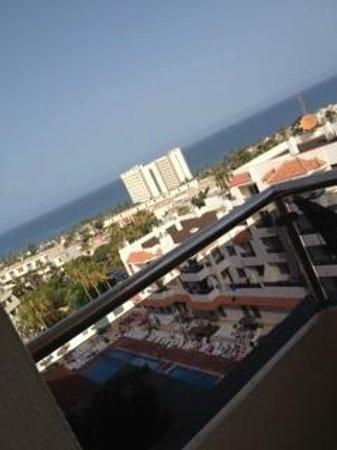 Apartamentos Oro Blanco: View 1