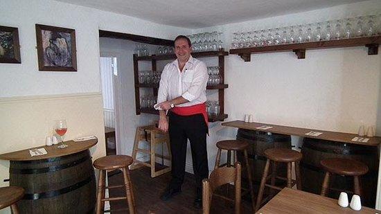 Ole Ole Tapas Bar & Restaurant: Amador